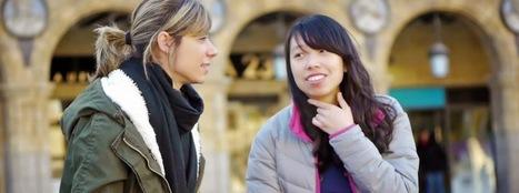 10 consejos para aprender un idioma con éxito | Enseñanza - Aprendizaje | Scoop.it