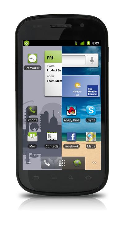 Divide - Une application beta pour partager votre terminal en 2 profils (pro/perso) | Android-France | Application Android | Scoop.it