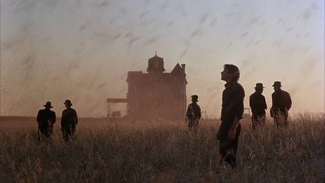 12 Films That Have 'Perfect' Cinematography (According to Over 60 Critics) | Digital Cinema | Scoop.it