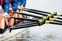 Row, Row, Row Your Boat to a More Buff Body | The Lighter Perspective | body transformation for women | Scoop.it