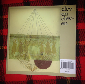 Meg Johnson: Poetry in Eleven Eleven (Issue 19) | poetry | Scoop.it