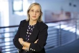 Brigitte Dumont (Orange) : « ll faut arriver à avoir un accueil et un maintien à l'emploi plus longtemps » - ANDRH | ANDRH | Scoop.it