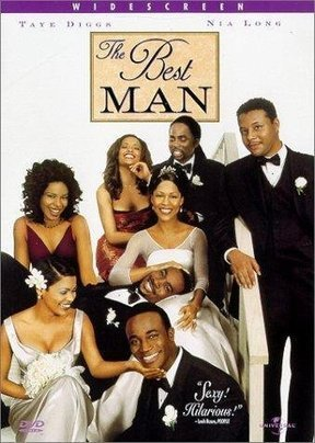 """Did You Know Spike Lee Produced """"The Best Man?"""" Five Things You May Not Know about the Film 