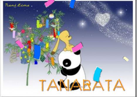 Tic's e Tac's: Tanabata | Educando nas TIC | Scoop.it