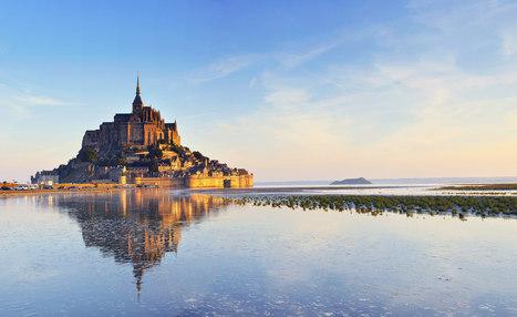 Top 10 des sites touristiques en France- MétéoCity | Info-Tourisme | Scoop.it