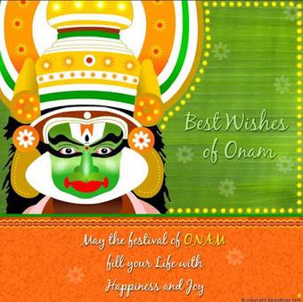 Happy Onam images and Wishes   Happy Onam   Onam pookalam   Onam images   onam wishes   Onam 2015: Onam Images ➨ Click to save onam 2015 images   Christmas 2016 wishes greetings Images   Scoop.it
