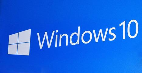 Windows 10 : un outil pour bloquer ou masquer les mises à jour | Geeks | Scoop.it