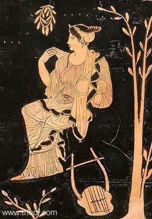 ¿Un museo mitológico? (VII) | Cultura Clásica | Scoop.it