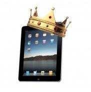 5 Reasons why the iPad will stay the king of the classroom | IPAD, un nuevo concepto socio-educativo! | Scoop.it