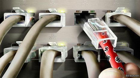 Internet freedom - The Economist | Media Law | Scoop.it