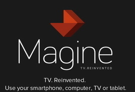 Magine is changing TV viewing | TV 3.0 | Scoop.it