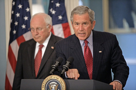 Daily Kos: Dick Cheney says Iraq War was worth it because now we know they didn't have WMDs | Middle East & Northern Africa | Scoop.it