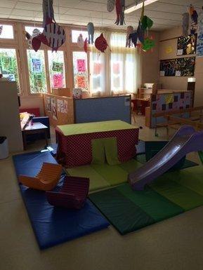 l'école Léo Lagrange à #chatellerault: un bel espace moteur@cathwojciech | Chatellerault, secouez-moi, secouez-moi! | Scoop.it