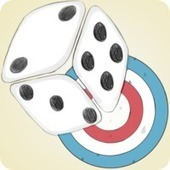 5 Dice: Order of Operations Game | Elementary Math Resources and Games | Scoop.it