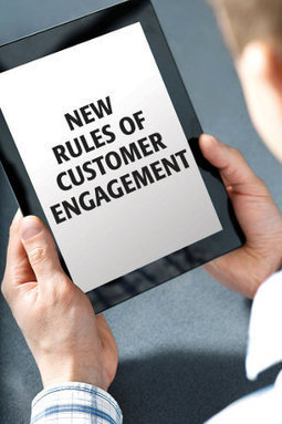 6 Trends Driving the New Rules of Customer Engagement ... | Gamification & Employee Engagement | Scoop.it