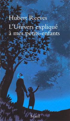 Le dernier livre d'Hubert Reeves sera adapté au cinéma | Bibliothèque et Techno | Scoop.it