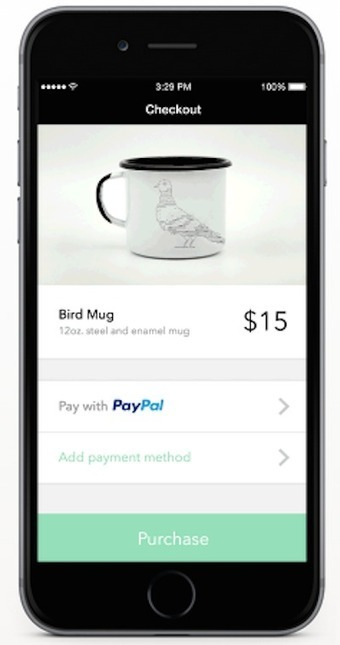 Macy's reduces mobile payments friction with PayPal One Touch - Mobile Commerce Daily - Payments | Digital-Mobility | Scoop.it
