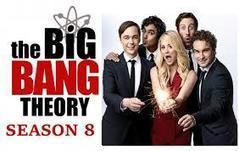 The big bang theory 8. sezon | cevahir tapsez | Scoop.it