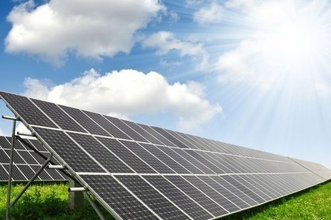 SA to become global leader in renewable energy | MyRoundUp | Scoop.it