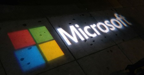 The Year in Microsoft: 10 Defining Milestones | The Parallels News Daily | Scoop.it