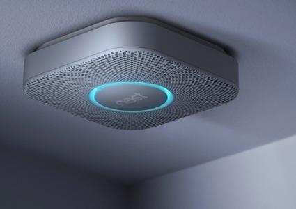 Protect : Nest réinvente le détecteur de fumée - Maison et Domotique | Télégestion et autre domotique | Scoop.it
