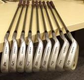 Golf homme droitier série fers complète (4 au SW) + 50° | www.Troc-Golf.fr | Troc Golf - Annonces matériel neuf et occasion de golf | Scoop.it