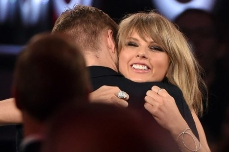 Taylor Swift and Calvin Harris Are the Highest-Paid Celebrity Couple | Country Music Today | Scoop.it