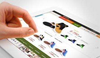 Herramientas para crear tu propia tienda online   AgenciaTAV - Asistencia Virtual   Scoop.it