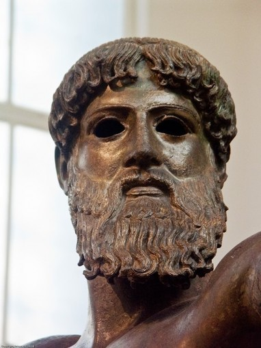 Zeus -- Ancient History Encyclopedia | Greek & Roman History | Scoop.it