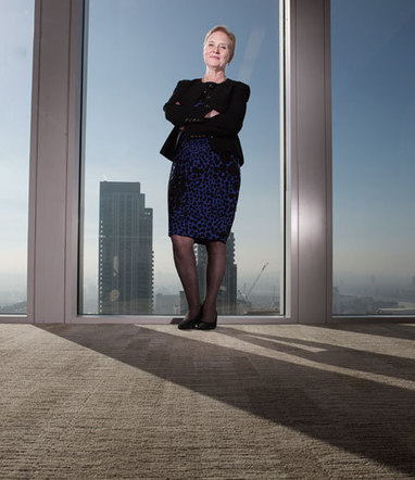 What I've learnt: Ann Cairns | Great People | Scoop.it