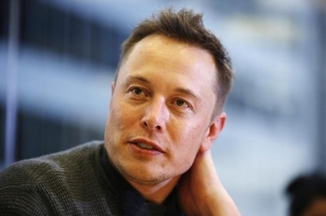 IN TESLA CONFIRMED TALKS WITH APPLE, BUT DISOWN SALES | wovow | Scoop.it