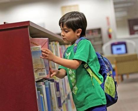 Library cuts are forcing tough decisions on children's books in Miami-Dade - MiamiHerald.com | Libraries, Education and Social Media | Scoop.it