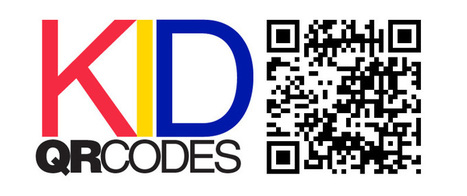 E is for Explore!: Kid QR Codes | The use of QR codes | Scoop.it