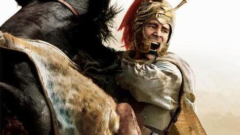 El Batallón Sagrado de Tebas, el ejército de amantes homosexuales que humilló a los espartanos   LVDVS CHIRONIS 3.0   Scoop.it