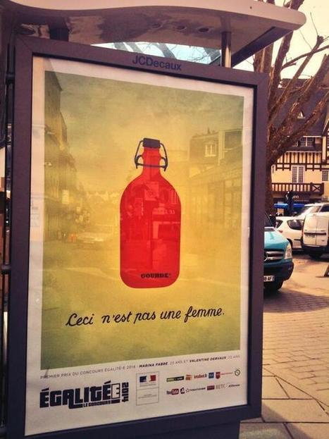 Tweet from @najatvb | Les rapports | Scoop.it