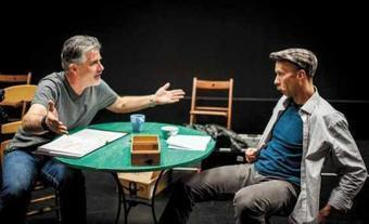 McPherson's Acclaimed Drama at Guild Hall Begins Wednesday | The East Hampton Star Mobile | The Irish Literary Times | Scoop.it