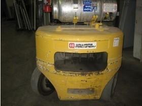 Daewoo G25P Forklift   Coast Machinery Group   Scoop.it