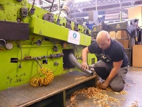 Économie circulaire en PME : Pocheco, l'écologie au service de l'économie | Economie Responsable et Consommation Collaborative | Scoop.it