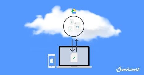 Mayor eficiencia con las 10 ventajas de Google Drive | Educación | Scoop.it