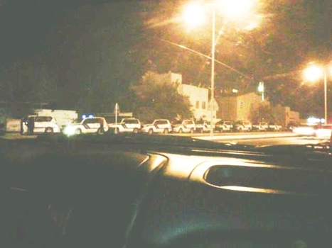 Bahrain, BaniJamra on 10/20/2011 ...... | Human Rights and the Will to be free | Scoop.it