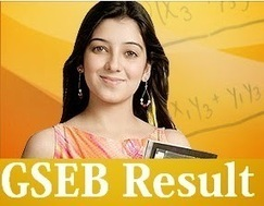 GSEB SSC 2014 Result | Technology | Scoop.it