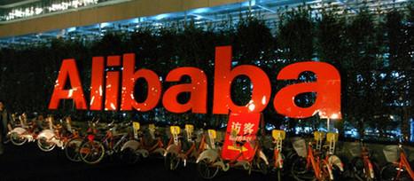 Le chinois Alibaba accélère la vente de vin | Le vin quotidien | Scoop.it