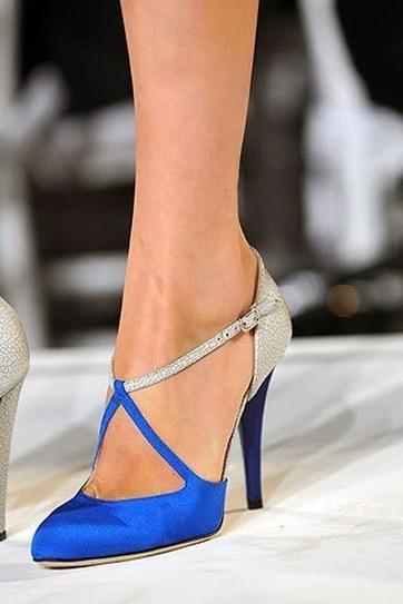 Wedding Shoes for Women, Bridal Footwear High Heels for Girls-IndianRamp.com | Weddings | Scoop.it