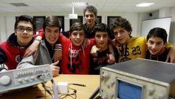 Estudiantes que son unas máquinas | Tecnología y Electrónica | Scoop.it