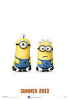 Despicable Me 2 - Movie Trailers - iTunes | Machinimania | Scoop.it