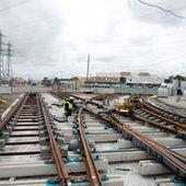A Saint-Denis, le futur tramway devrait améliorer un réseau de transport saturé | Architecture, design & urbanisme | Scoop.it