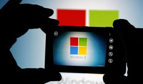 The news isn't good for Windows Phone | Technology in Business Today | Scoop.it
