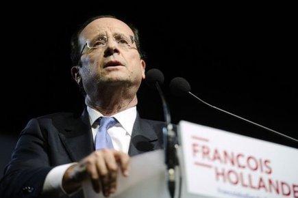 Coup d'accélérateur dans la campagne Hollande | La revue de presse de la semaine - du 30 janvier au 5 février | Scoop.it
