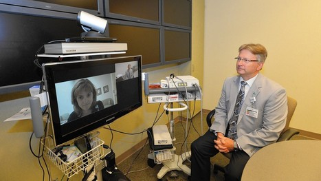 Telemedicine is expected to revolutionize health care - Allentown Morning Call | Science & Life | Scoop.it