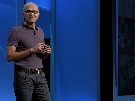 Microsoft will launch its price war with Salesforce on November 1   Business Video Directory   Scoop.it